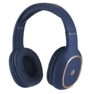 NGS Artica Envy Bluetooth Headphones