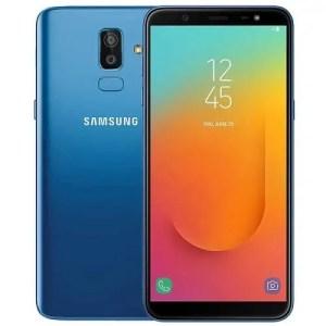 Samsung Galaxy J8 2018 Screen Repair - Celtic Repairs