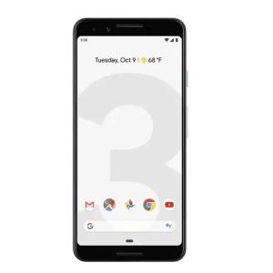 Google Pixel 3 Screen Repair