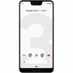 Google Pixel 3 XL Screen Repair