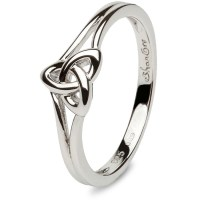 Women's Celtic Rings LS-SL99
