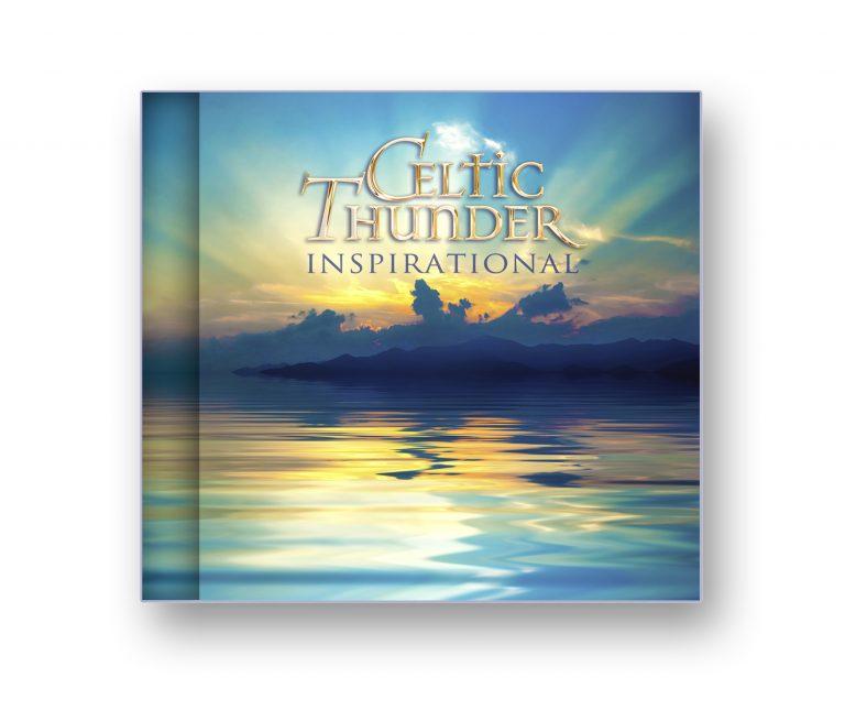 celtic thunder inspirational cd