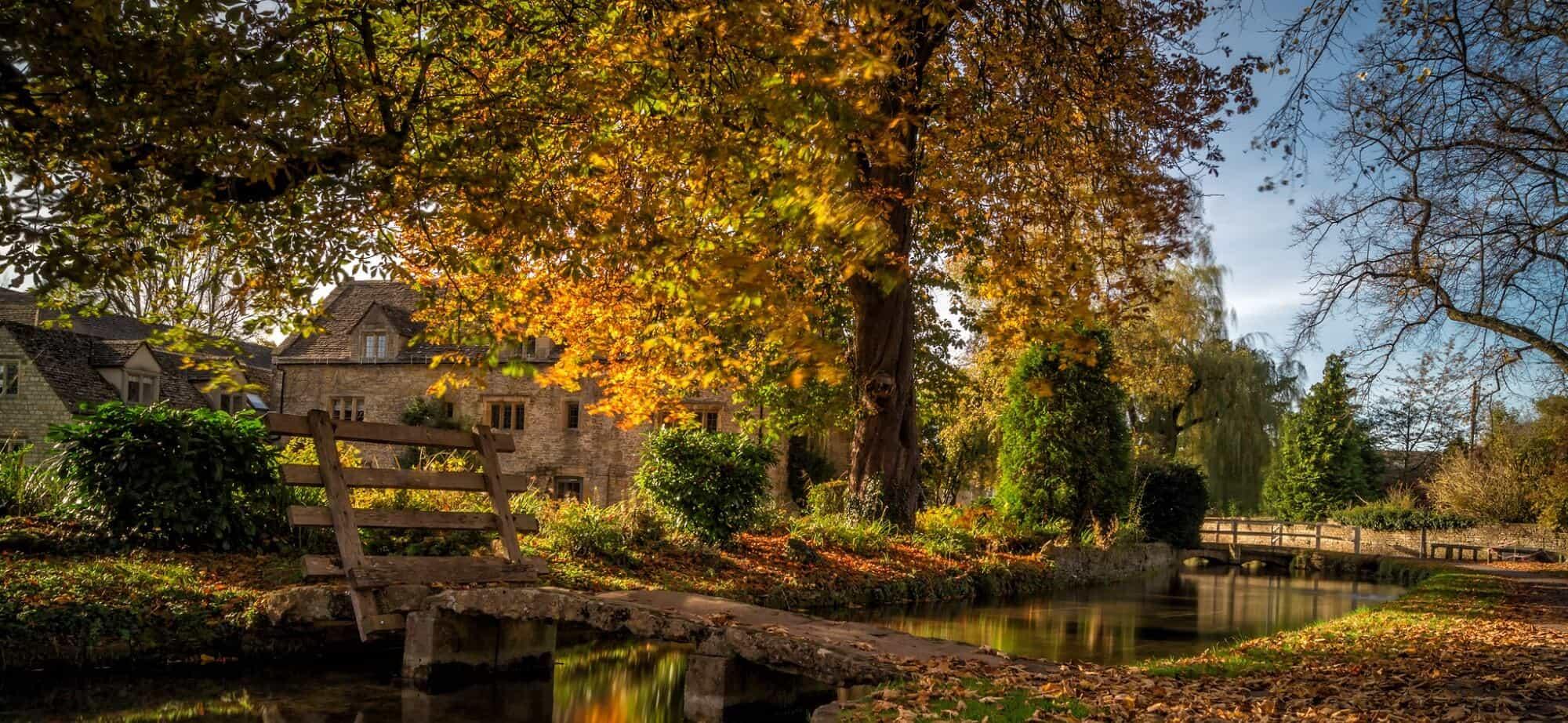 Cotswold Walking Holidays  Scenic Walks  Celtic Trails