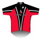 Tech Pro Short Sleeve Cycle Jersey