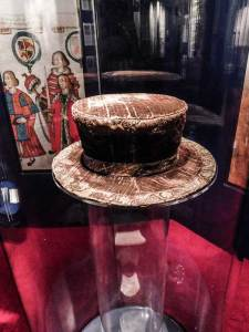 Cap of Maintenance, Medieval Museum, Waterford