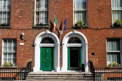 Georgian Houses, Dublin