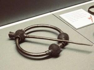 Artefact, Museum of Archeology, Dublin