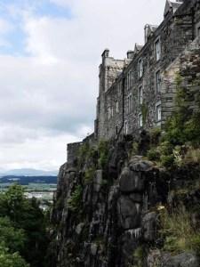 Stirling Castle, UK