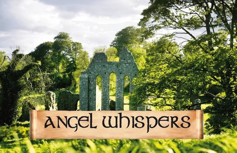 ANGELWHISPERS