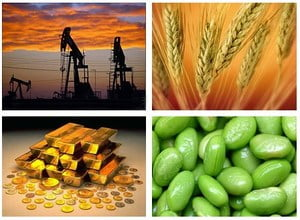 Futures Commodities