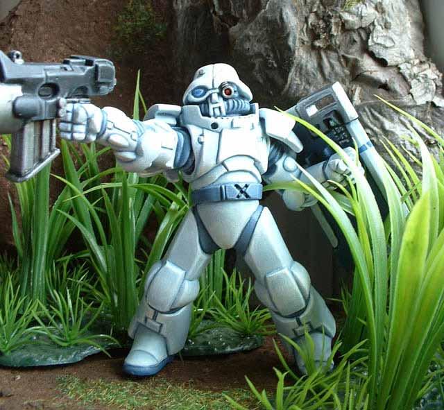 Image result for plastic viridian marines