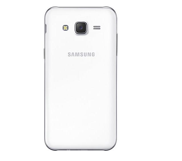 Samsung Galaxy J5 con Flash Frontal ya en México con AT&T