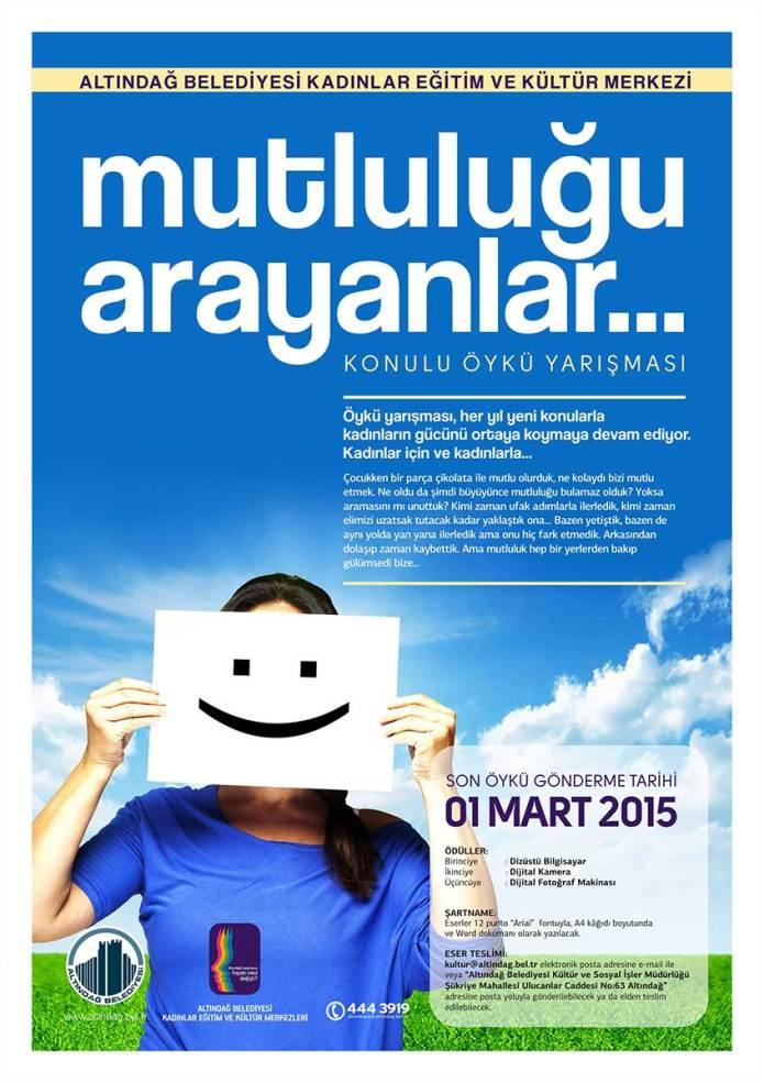 Altındağ Belediyesi geleneksel yarışmasını bu yıl dokuzuncu defa düzenleyecek