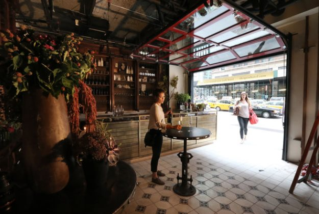 Standing Room Nyc Cement Tile Shop Blog
