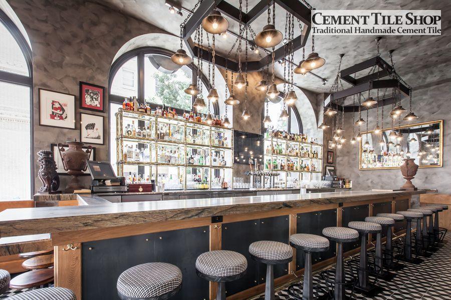 Cement Tile Shop Blog  Encaustic Cement Tile