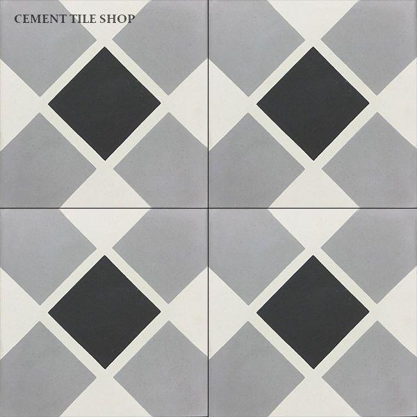 encaustic cement tile austin