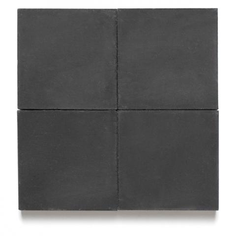 encaustic cement tile pacific black