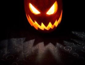 Jack-o-lantern 2