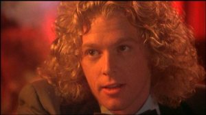 William Katt's Hair