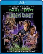 demon knight blu