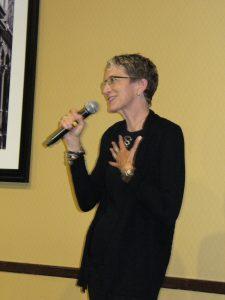 Victoria Price (Photo Copyright Nicole Cushing)