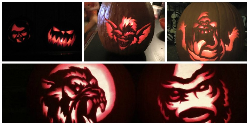 pumpkin-collage