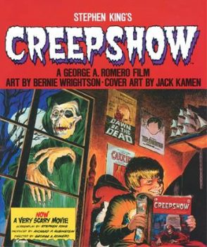 Creepshow Cover