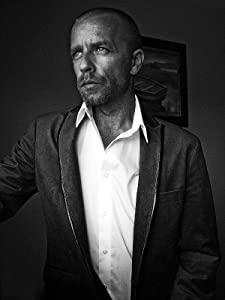 Author Kealan Patrick Burke