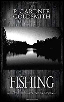 cover of Fishing by P. Gardner Goldsmith