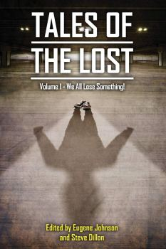 cover of Tales of the Lost We All Lose Something