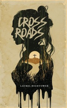 cover of Crossroads by Laurel Hightower