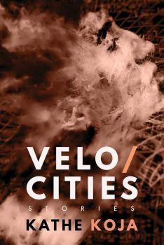 cover of Velocities by Kathe Koja