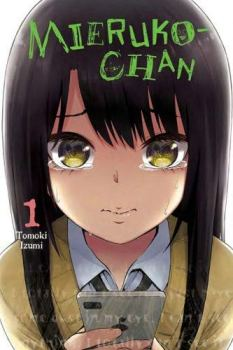 copy of Mieruko-Chan volume 1