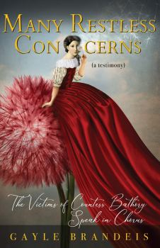 cover of Many Restless Concerns by Gayle Brandeis