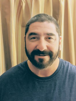 Dominic Stefano