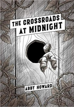 cover of The Crossroads at Midnight by Abby Howard