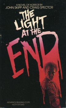 cover of The Light at the End by John Skipp and Craig Spector