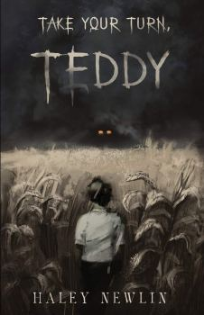 cover of Take Your Turn, Teddy by Haley Newlin