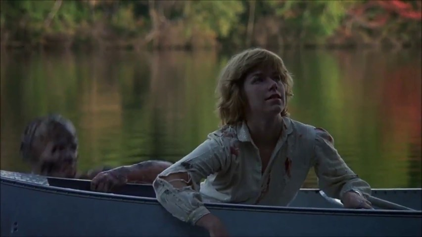 photo from Friday the 13th (1980)
