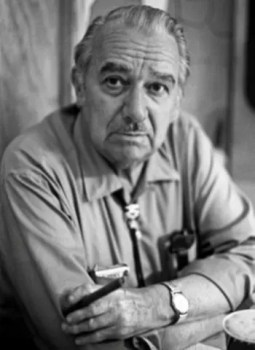 photo of author Manly Wade Wellman