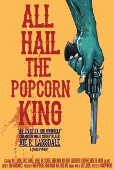 poster for All Hail the Popcorn King