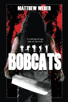 cover of Bobcats by Matthew Weber
