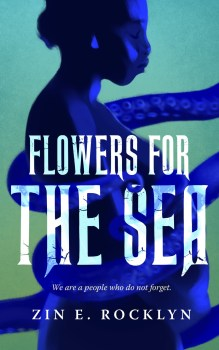 cover of Flowers for the Sea
