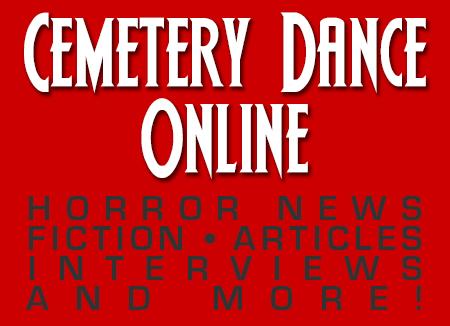 Cemetery Dance Online