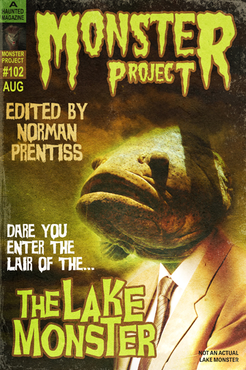 The Lake Monster