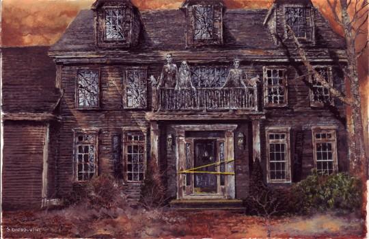 Glenn Chadbourne Painting