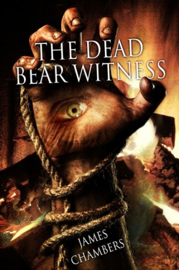 The Dead Bear Witness eBook