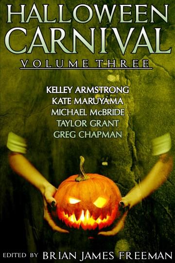 Halloween Carnival Three