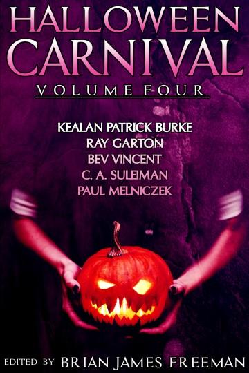 Halloween Carnival Four