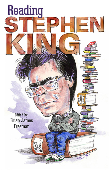 Reading Stephen King Featuring Essays By Clive Barker Stewart Onan  Reading Stephen King Featuring Essays By Clive Barker Stewart Onan Frank  Darabont Stephen Spignesi Richard Chizmar Justin Brooks Tony  Magistrale  Spm English Essay also Health Promotion Essays  English Essay Speech